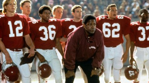 'Remember the Titans,' Depictions of Society and Football