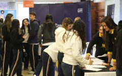 College Fairs Proceed Despite Pandemic